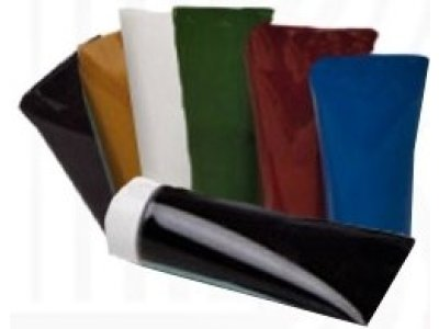 Barva černá do polyesterových tmelů