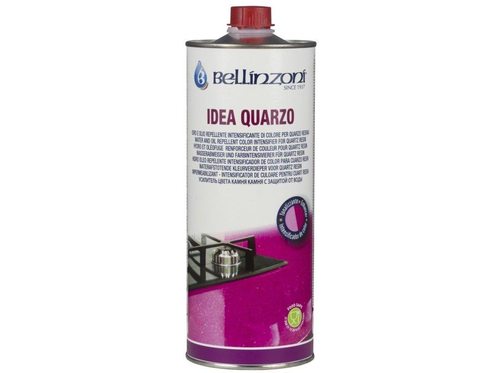 Idea Quarzo - impregnace na Technistone