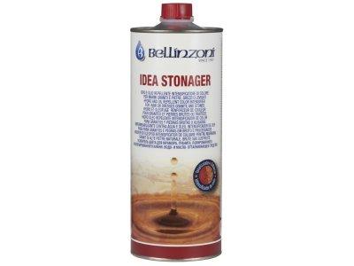 Idea Stonager - impregnace na neleštěné materiály