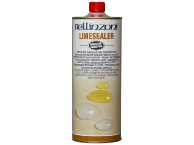 LimeSealer - ochranna proti solím a olejům