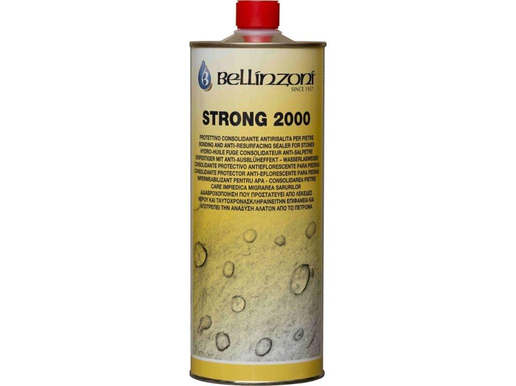 Strong 2000 -  zpevnění a impregnace