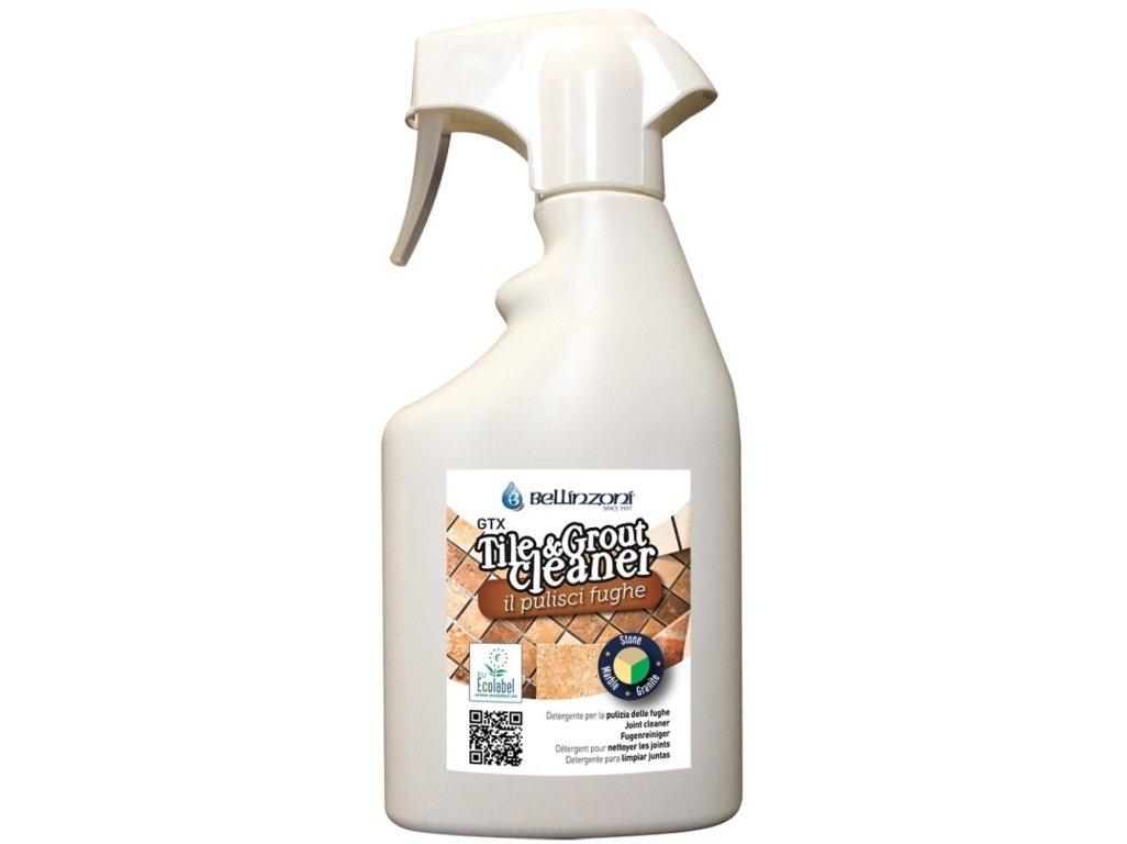 TIE&GROUT Cleaner čistič spár