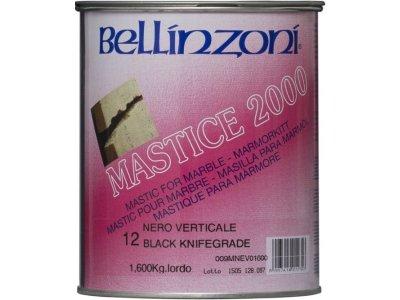 TMEL MASTICE 2000 Transparentní, pastovitý