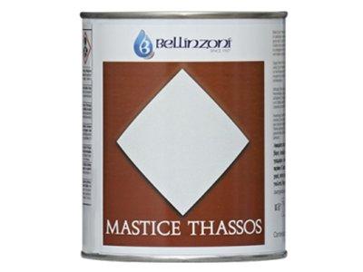TMEL NEW THASSOS krystalicky bílý